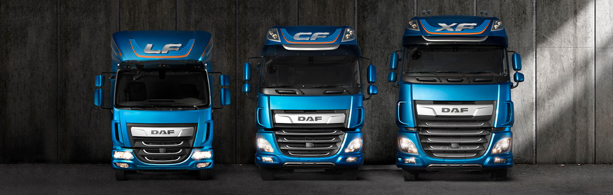 DAF 